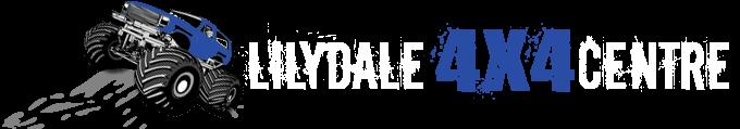 Lilydale 4x4 Centre logo